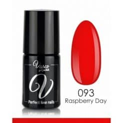 Vasco Gelpolish - 093 Raspberry Red