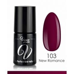 Vasco Gelpolish - 103 New Romance
